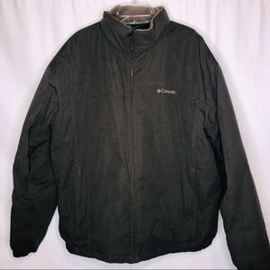 Men's Columbia Northern Voyager cold weather Coat